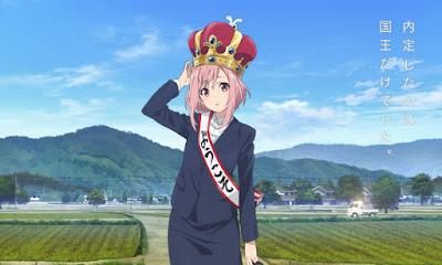 تحميل ومشاهدة الحلقة 1 من انمي Sakura Quest مترجم عدة روابط