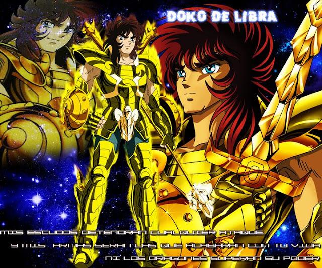 caballeros del zodiaco libra latino dating