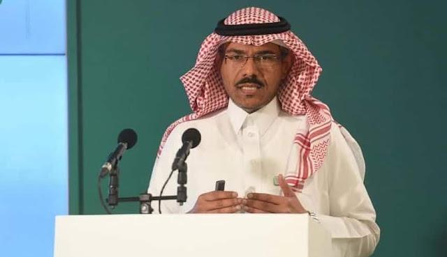 Ministry of Health in Saudi Arabia announces new cases of Coronavirus on 10th April 2020 - Saudi-ExpatriatesCom