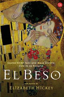 """""""El beso"""" de Elizabeth Hickey"""