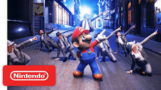 SUPER MARIO ODYSSEY download free pc game full version