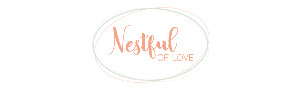 Nestful of love