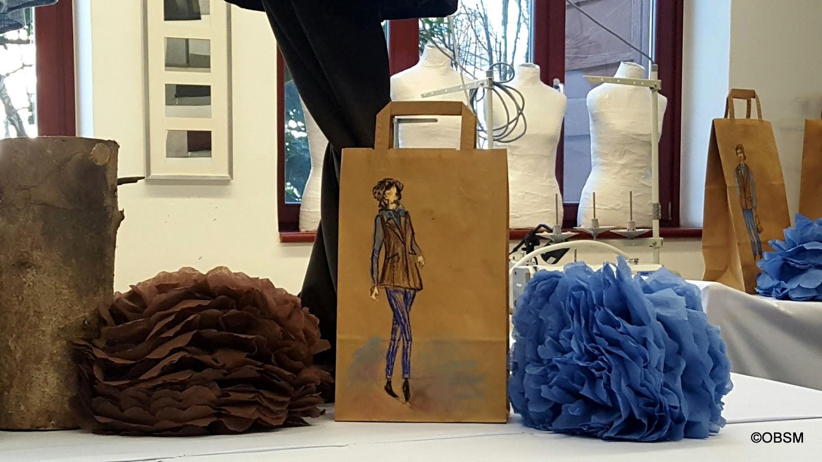Oceanbluestyle at manderley cooles styling f r braun for Modeschule frankfurt