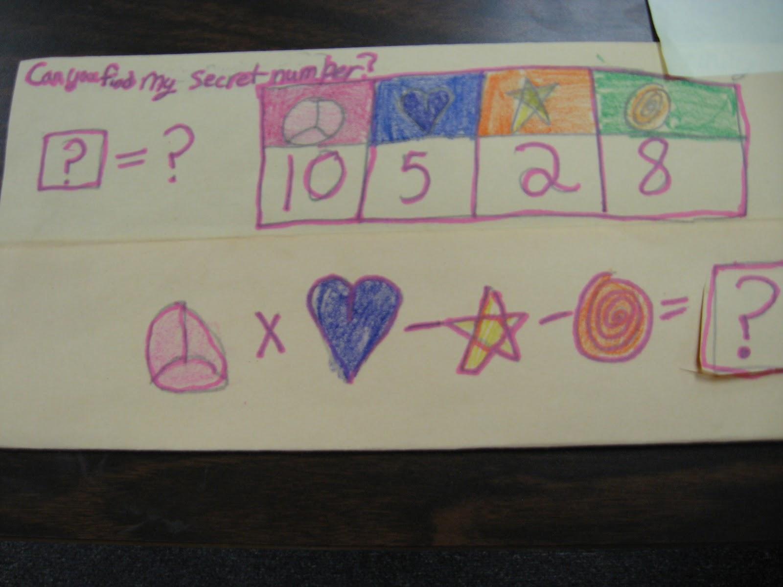 A Bunch Of Math Ideas Mandy S Tips For Teachers