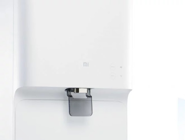 Xiaomi MI Smart Water Purifier Design