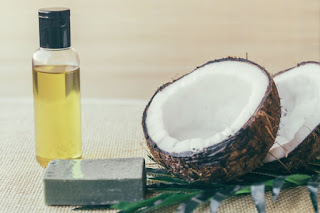 7 Magic Benefits of Coconut Oil for Health