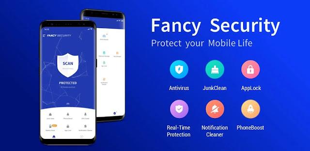 تنزيل    FANCY Booster  Virus Cleaner Security   مضاد فيروسات ومحسن خيالي لنظام للاندرويد