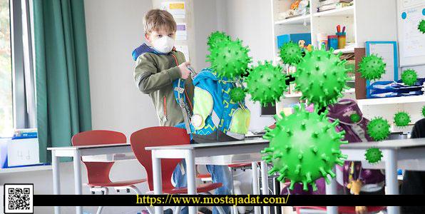 ألمانيا: بعد أسبوع من الدخول المدرسي، 100 مدرسة تعلن الاصابة بفيروس كورونا