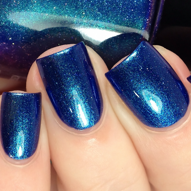 KBShimmer-All Downhill From Here