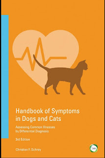Handbook of Symptoms in Dogs and Cats 3rd Edition