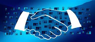 Transacciones seguras con la tecnología blockchain