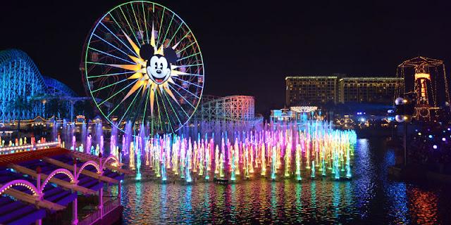 تعرف علي Kim Masi ، المهندسة الميكانيكية في Disneyworld في فلوريدا ، واكتشف سبب إلهامها !