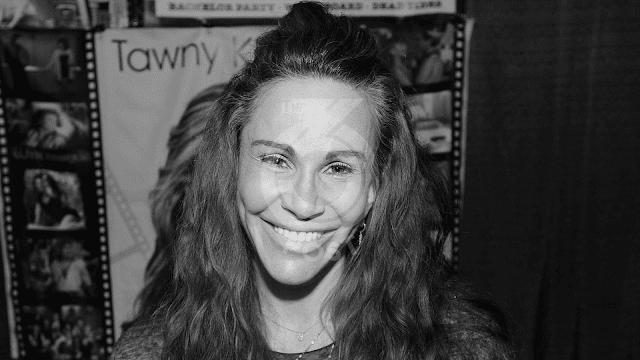 Death of Tawny Kitaen, actress of the iconic series Santa Barbara, at 59
