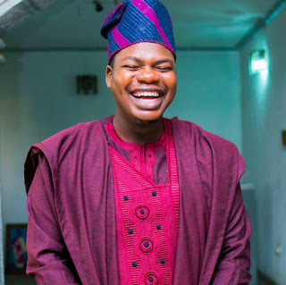 Debo Adebayo (Mr Macaroni) Biography, Age, Pictures, Comedy, Contact, Profile, Real Name