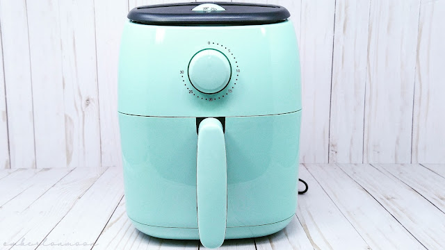 Kitchen: Dash Electric Air-Fryer