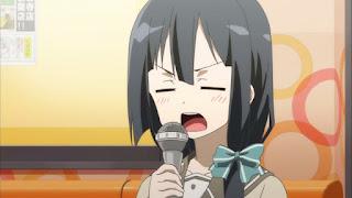 hitori de karaoke