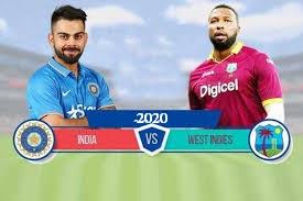 India Vs Westindies Live Match 2020 18/12/2019
