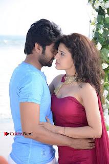 Sri Vishnu Chitra Shukla Starring Maa Abbai Telugu Movie Stills  0001.jpg