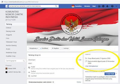 Sejarah Singkat Awal Mula KNCI - Kesatuan Niaga Cellular Indonesia