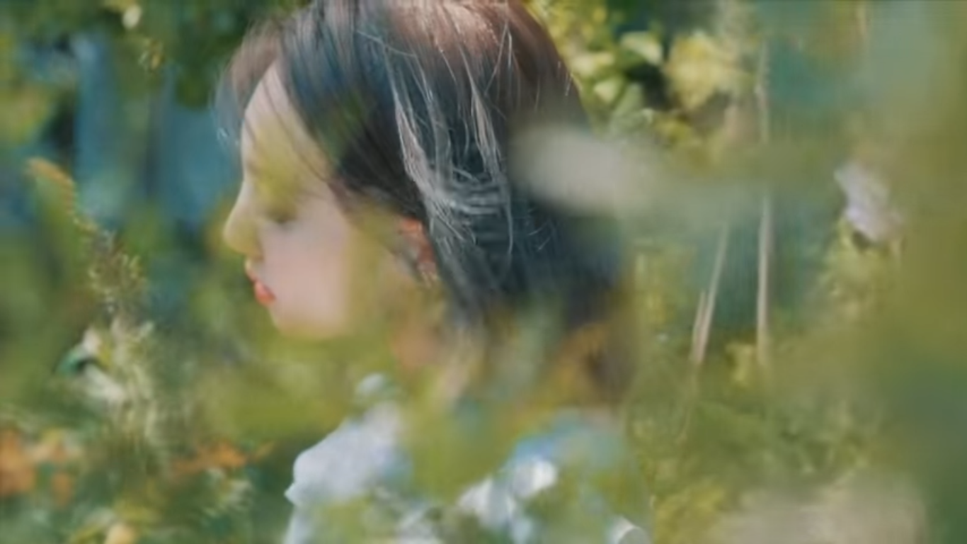 Nayeon Looks Charming in The 1st Teaser 'MORE & MORE'