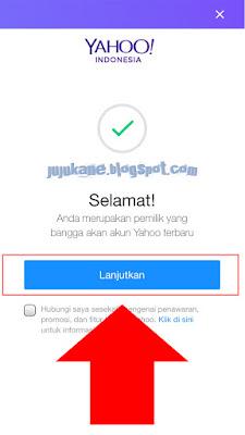 cara membuat alamat email