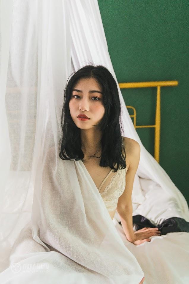 YALAYI雅拉伊 2019.06.12 No.306 和风[43+1P483M] sexy girls image jav