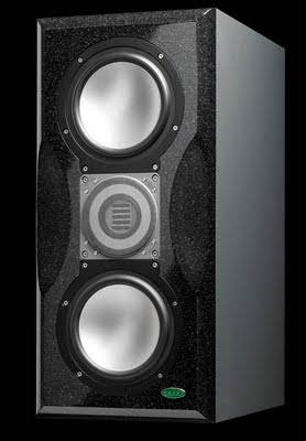 Unity Boulder Speakers from Kazbar Systems