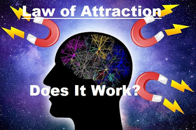 Law of Attraction: Does it Work?