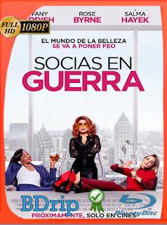 Socias en Guerra (2020) BDRip [1080p] Latino [Google Drive] Panchirulo