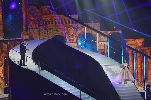 Kemeriahan Dan Pemenang Anugerah Juara Lagu 32