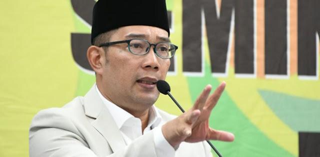 RK Pasang Badan Untuk Vaksin Corona, Musni Umar: Cukup Bapak Saja Yang Disuntik Produk China, Rakyat Jangan!