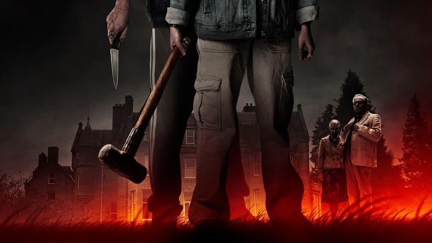 RLJE Films показала трейлер фильма ужасов «Не входи» - экранизации комикса и британского «Не дыши»