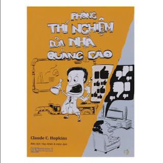 Phòng Thí Nghiệm Của Nhà Quảng Cáo ebook PDF EPUB AWZ3 PRC MOBI