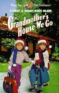 To Grandmother's House We Go Poster