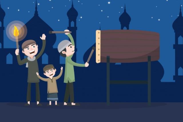 Aktivitas Menyenangkan dan Mendidik Buat Anak Saat Lebaran