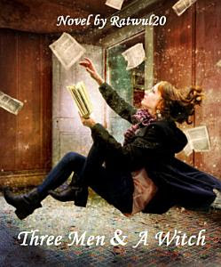 Three men and a witch by Ratwul20 Pdf
