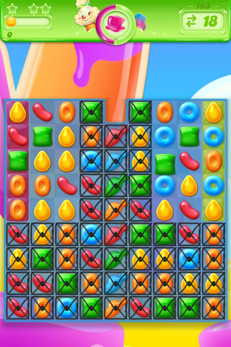 Candy Crush Jelly Saga 193