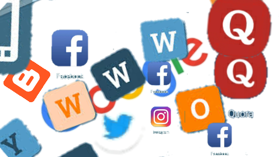 Media-sosial-untuk-blog