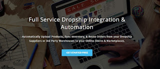 wholesale dropshipping and dropshippers