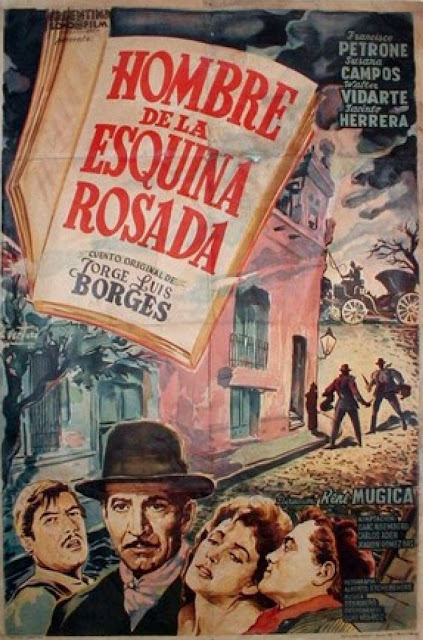 Jorge Luis Borges, los imprescindibles