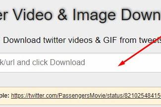 Twitter se koi bhi video & images download kaise kare?