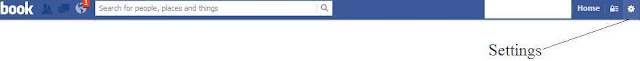 How To Disable Email Notification From Facebook 1?