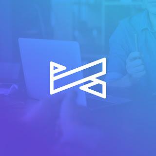 Desain Logo Opsional Startup Konsulin