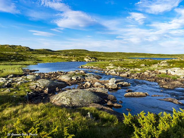 Tuva - Noruega, por El Guisante Verde Project