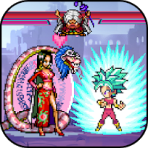 Legendary Z Warriors APK Latest version Download