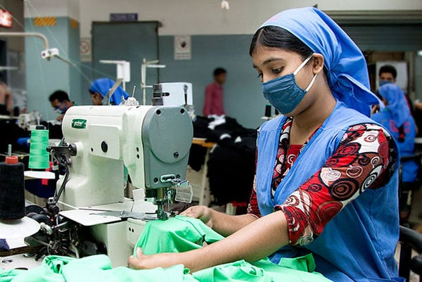 Indian Readymade Garment Industry