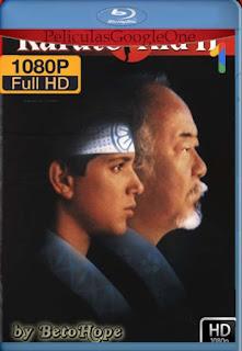 Karate Kid 2: La Historia Continua [1986] [1080p BRrip] [Latino-Inglés] [GoogleDrive]LaChapelHD