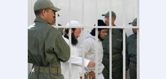 El rey de Marruecos indulta a 5.654 condenados por narcotráfico y yihadismo, excluyendo a los presos políticos y delitos de opinión