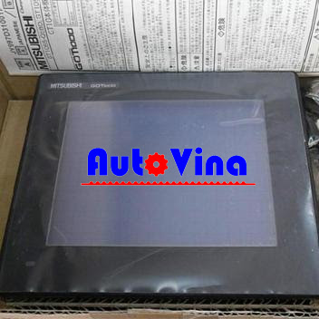 Đọc password Hmi Mitsubishi GT1055 GOT1000, crack password HMI Mitsubishi GOT1055