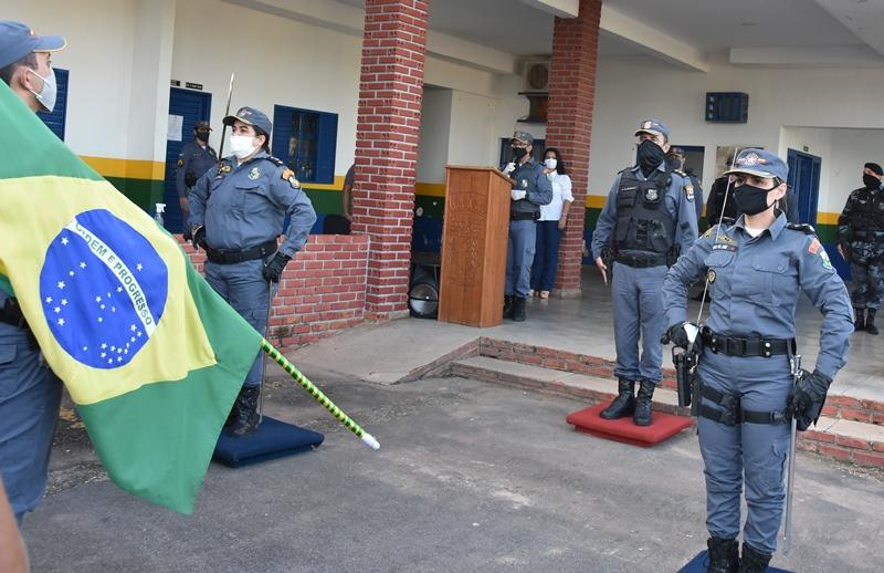 19/05/2020 - Troca de Comando do 7º Batalhão de Polícia Militar